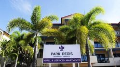 Park Regis Anchorage