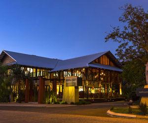 Kimberley Sands Resort and Spa - Exterior