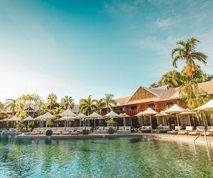 Cable Beach Club Resort & Spa - Ocean Pool