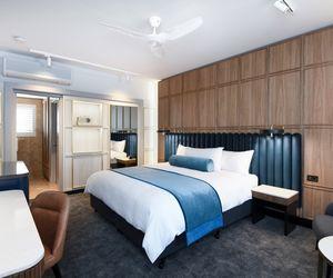 Quality Hotel Powerhouse Tamworth - Powerhouse King Room