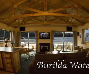 Burilda Waters - Burilda Waters