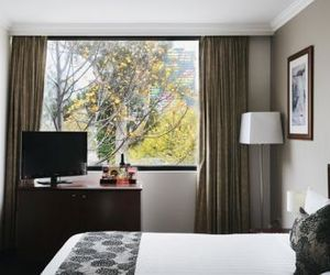 Rydges On Swanston Melbourne - King Parkview Room