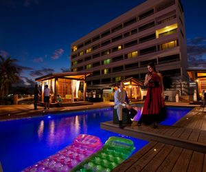 Rydges Plaza Cairns - Rydges Plaza Cairns