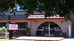 Adelaide International Motel