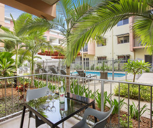 Quest Parap (Darwin) - Courtyard Apartments