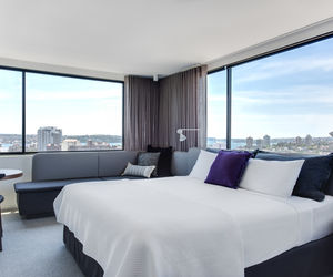 Larmont Sydney by Lancemore - Harbour View Room