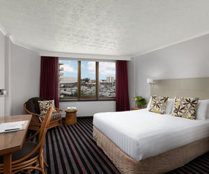 Rydges Southbank Townsville - Deluxe Queen Room