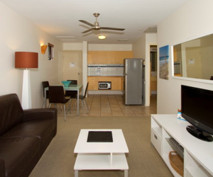 Beach Retreat Coolum - 1Bedroom