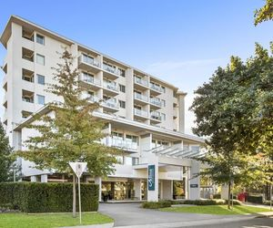 Adina Serviced Apartments Canberra Dickson (formerly Aria Hotel) - Adina Serviced Apartments Canberra Dickson