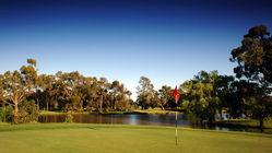 Rich River Golf Club Resort