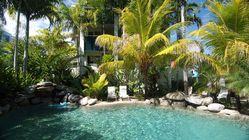 @ Verandahs Boutique Apartments Port Douglas