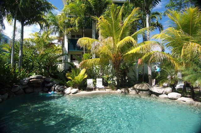 Verandahs Boutique Apartments Port Douglas Jetstar