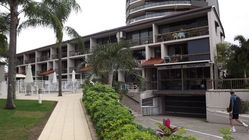 Burleigh Palms Apartments