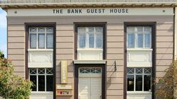The Bank Guest House