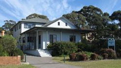 Sanddancers B&B in Jervis Bay