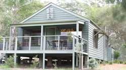 Kangaroo Valley Timber Cabin
