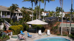 Noosa Keys Resort