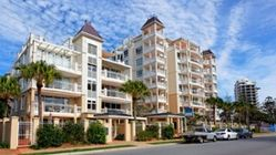 La Grande Apartments Broadbeach