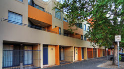 RnR Wakefield  (Serviced Apartments Adelaide)