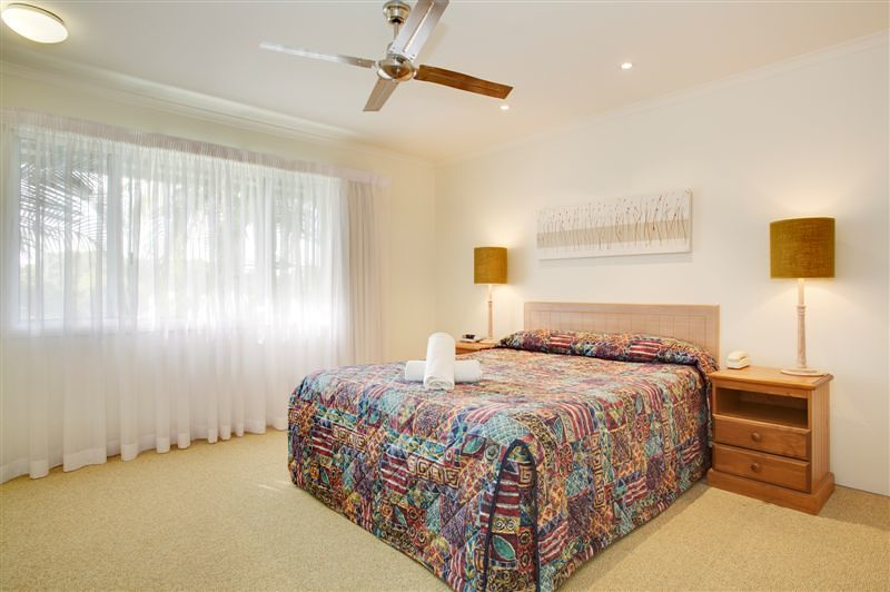 Coco Bay Resort Noosaville Jetstar Hotels Australia