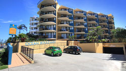 Ocean Boulevard Holiday Apartments