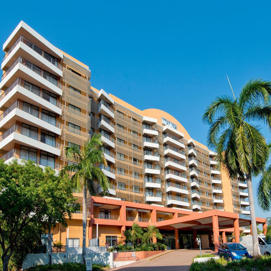 Mantra On The Esplanade Darwin Qantas Hotels Australia