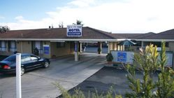 Best Western Top Of The Town Motel