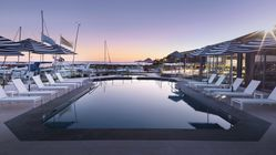 The Anchorage Port Stephens | Hotel & Spa