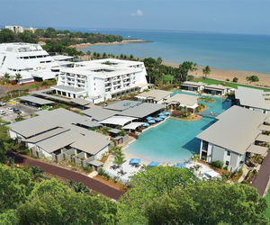 Mindil Beach Casino & Resort (formerly SKYCITY Darwin)  - SKYCITY Darwin