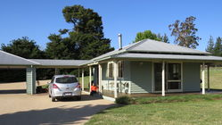 Glen Waverly Farm Stay