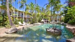 Cairns Rainbow Resort