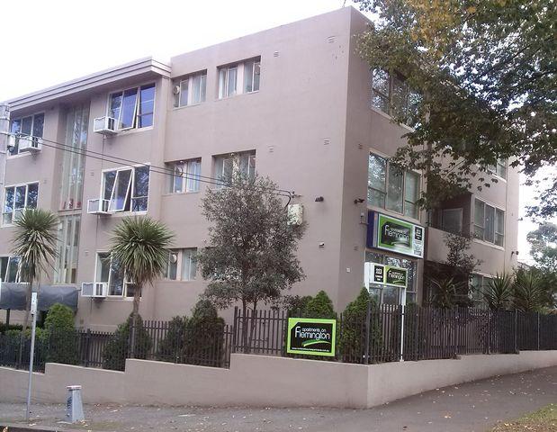 Apartments On Flemington North Melbourne Qantas Hotels Australia