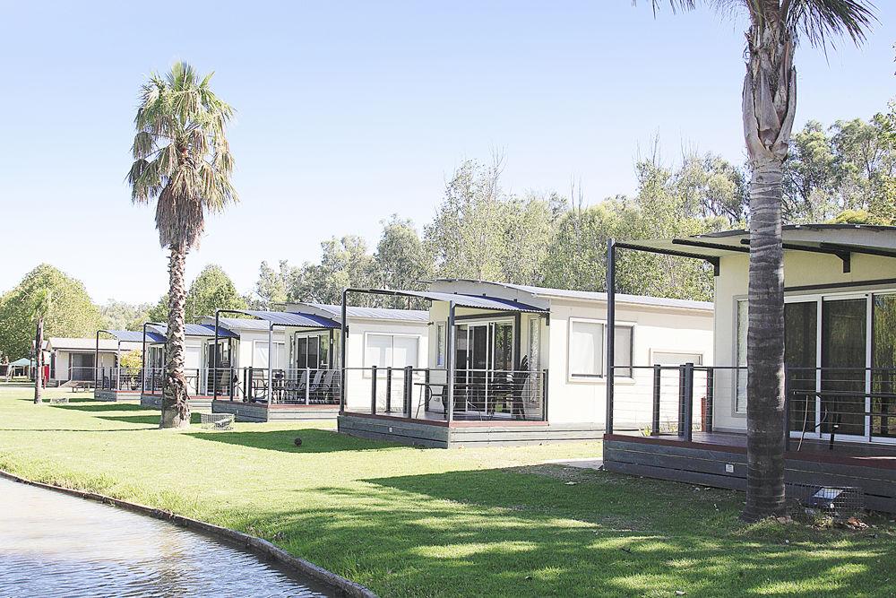 Discovery Parks – Moama East   Jetstar Hotels Australia