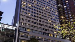 Travelodge Hotel Sydney - Wynyard