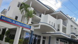 The Cosmopolitan Motel and Serviced Apartments