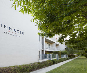 Pinnacle Apartments - Pinnacle Apartments