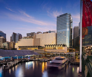 Hyatt Regency Sydney - Darling Harbour Exterior