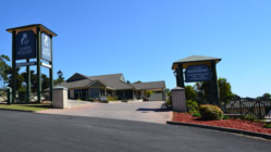 Lakes Resort Mt Gambier