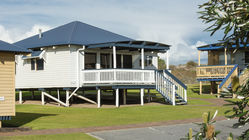 West Beach Parks Resort (formely Adelaide Shores Resort)