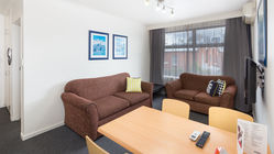 City Edge East Melbourne Serviced Apartments