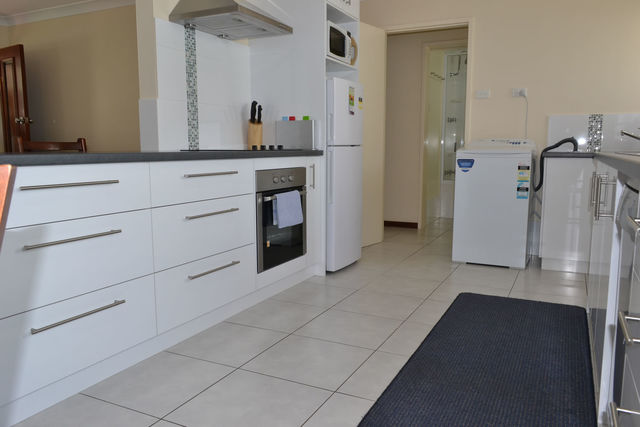 3-Bedroom Self Contained Apartment Kitchen