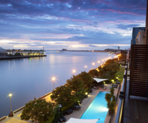 Rydges Newcastle (formely Crowne Plaza Newcastle) - Rydges Newcastle