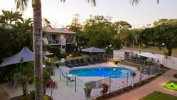 Noosa River Retreat